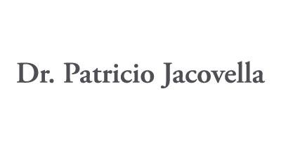 Dr. Patricio Jacovella