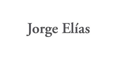 Dr. Jorge Elías