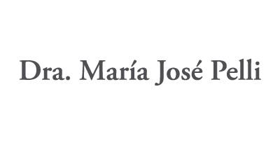 Dra. María José Pelli