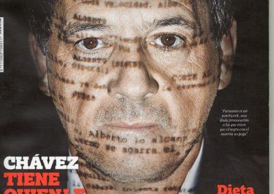 Sirex – Revista Brando, diciembre 2013
