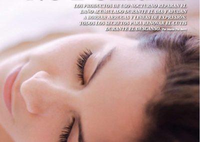 Sirex – Revista Hola, julio 2014