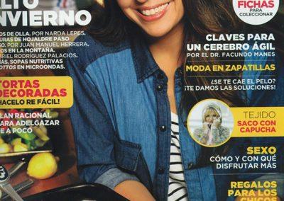 Sirex – Revista Utilísima, agosto 2014