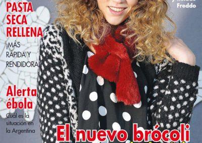 Sirex – Revista Mia, septiembre 2014