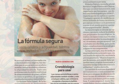 Sirex – Revista Viva, septiembre 2014