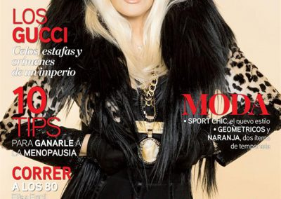 Sirex – Revista Susana, abril 2015