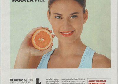 Irene Bermejo – Revista Viva, mayo 2015