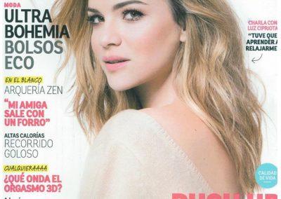 Sirex – Revista Ohlala, julio 2015