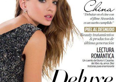 Sirex – Revista Vanidades, julio 2015