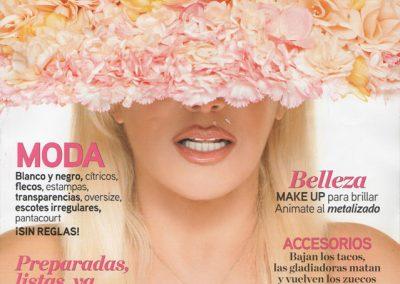 Sirex – Revista Susana, septiembre 2015