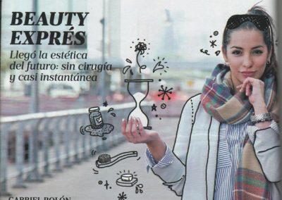 Sirex – Revista Club La Nación, junio 2016