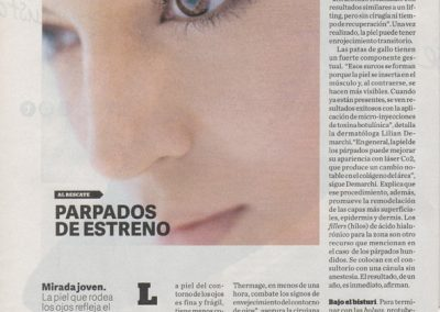 Sirex – Revista Viva, julio 2016