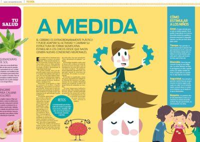 Instituto Soma – Diario Día a Día, noviembre 2016