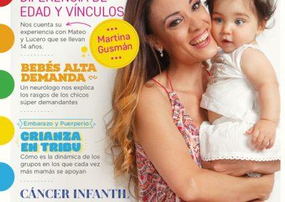 Instituto Soma – Revista Mi Pediatra, diciembre 2016